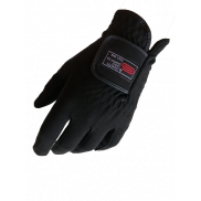 Genetic Golf Supply - Golf Glove - Mix Breed (Black)