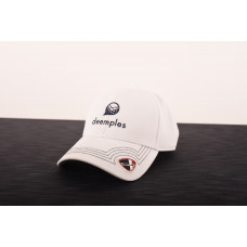 Crest Link x Deemples Cap (with personalisation)
