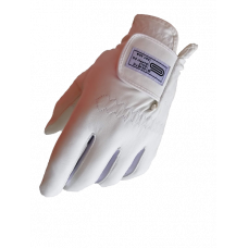 Genetic Golf Supply - Golf Glove - Pure Breed (White)